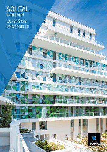 SOLEAL - La fenêtre universelle