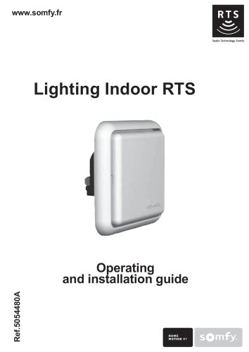 Lighting Indoor RTS