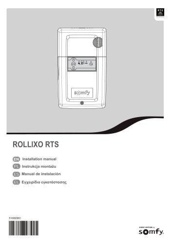 ROLLIXO RTS