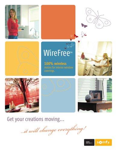 WireFree Range Brochure