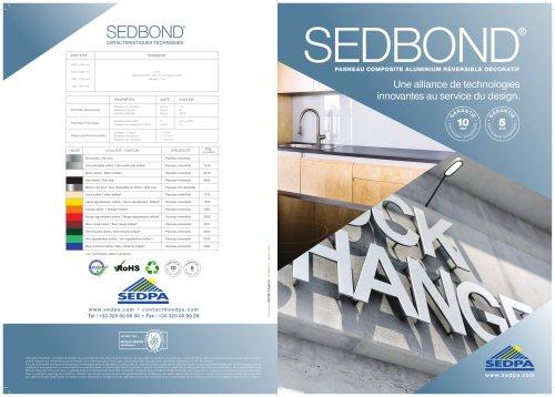 SEDBOND