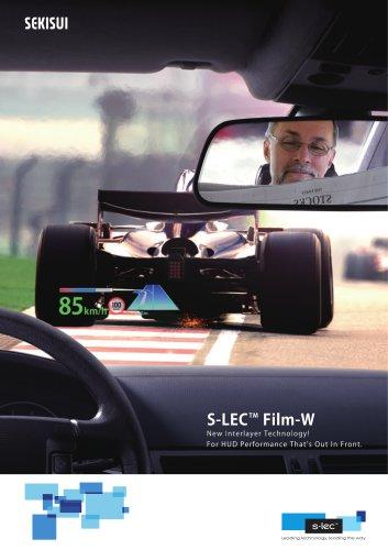 S-LEC™ Film-W