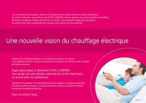CHAUFFAGE  ÉLECTRIQUE - 3