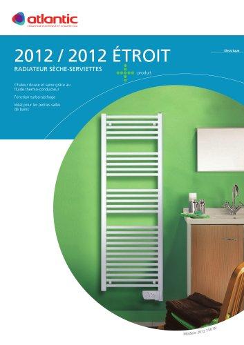Chauffage électrique:2012 ETROIT