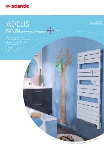 Chauffage électrique:ADELIS