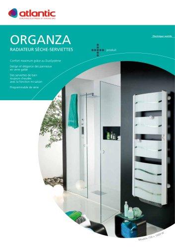 Chauffage électrique:OGANZA