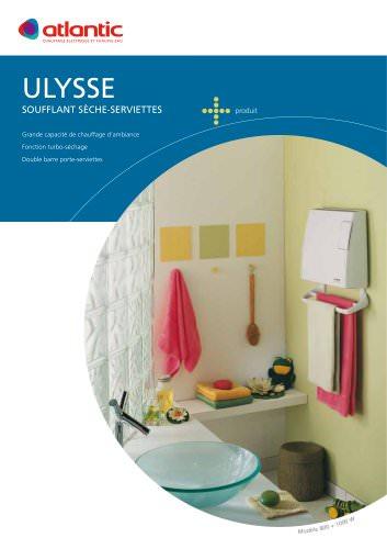 Chauffage électrique: ULYSSE