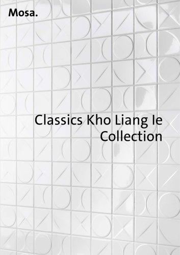 Classics Kho Liang Ie Collection