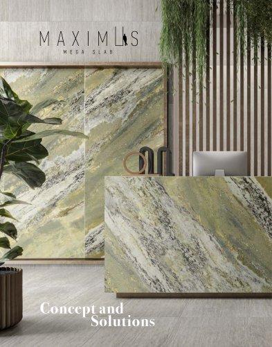 Maximus Mega Slabs 2021