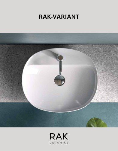 RAK-Variant