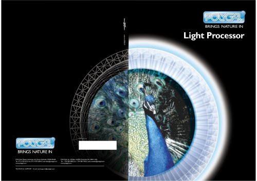 Light Processor