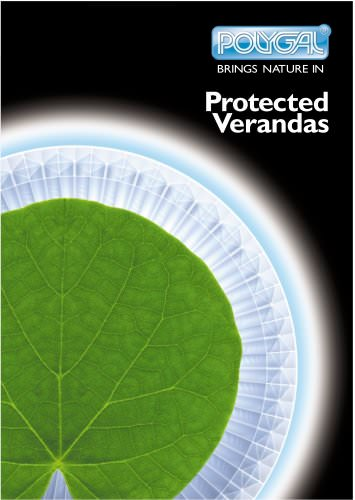 Protected Veranda