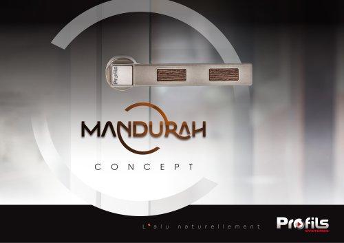 Catalogue Poignées Mandurah
