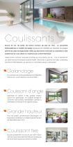 Dépliant fenêtres et Baies alu Profils Systèmes - 2