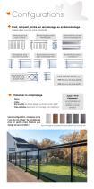Dépliant Garde-Corps aluminium Profils Systèmes - 5