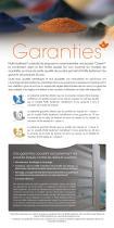 Garanties Profils Systèmes - 4