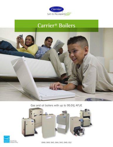 Carrier® Boilers
