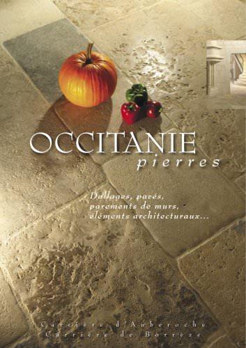 documentation occitanie pierres