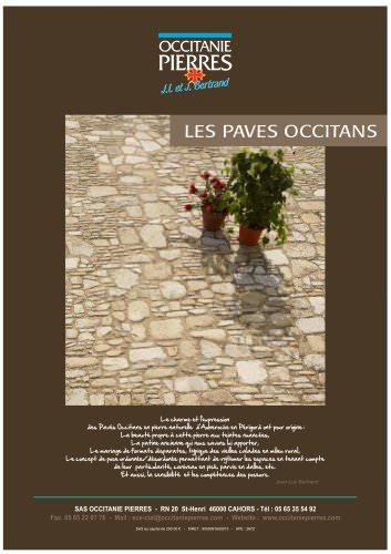 Le pavé Occitan
