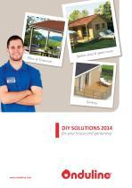 Catalogue DIY 2014