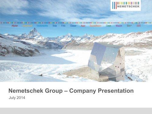 Company_Presentation_2014
