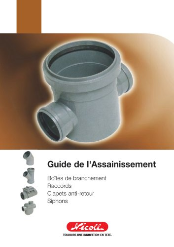 Guide Assainissement