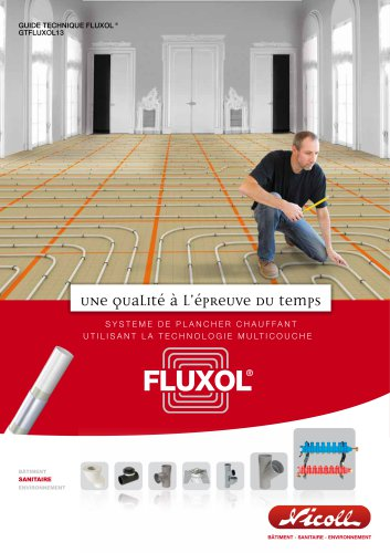 Guide Technique Fluxol®