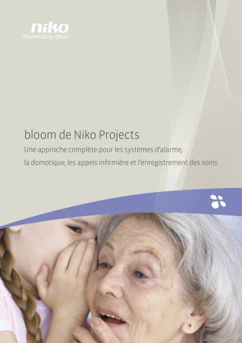 bloom de Niko Projects
