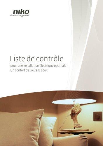 Brochure Niko Checklist