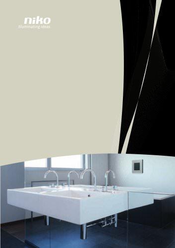 Brochure Niko Design