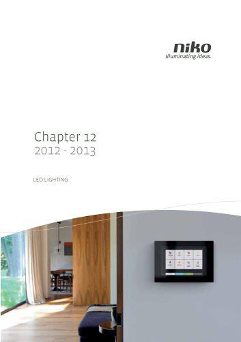 Chapter 12 - Led Lighting