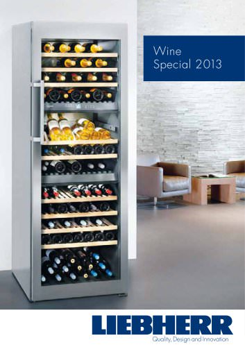 Wine Special 2013