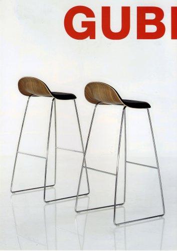 Gubi stool