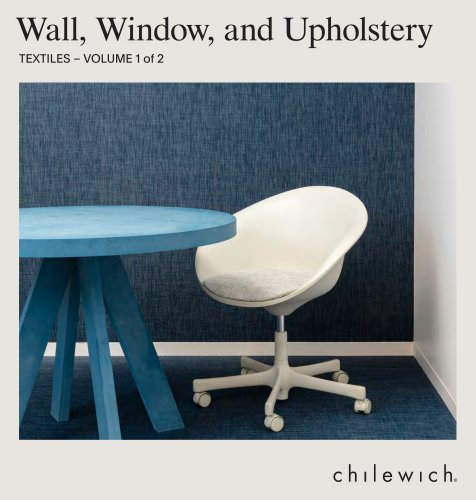 Wall, Window, and Upholstery