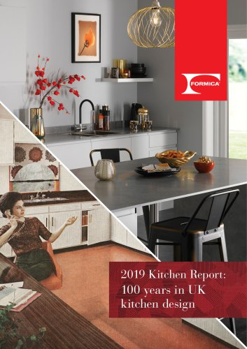 2019 Kitchen Report