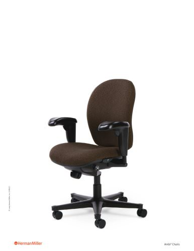Ambi Chairs Product Sheet