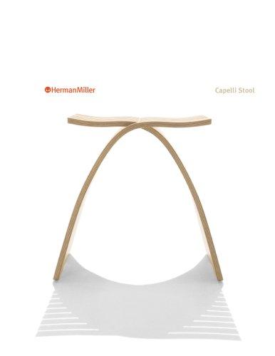 Capelli Stool