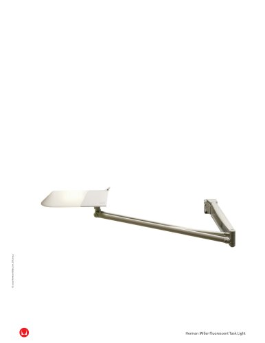 Fluorescent Task Light