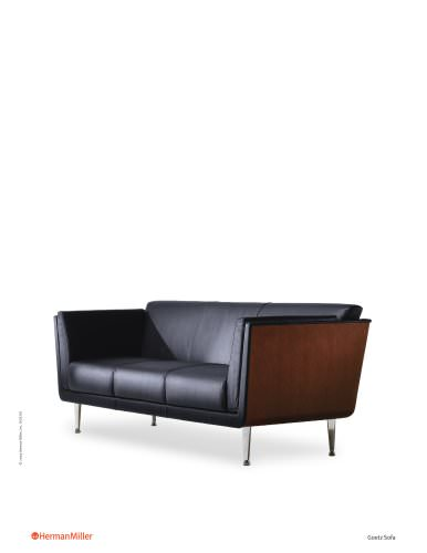 Goetz Sofa Product Sheet