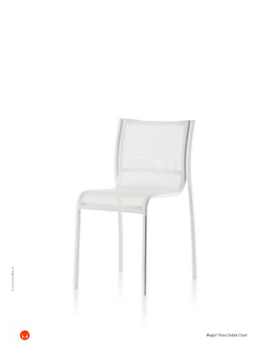 Paso Doble Chair