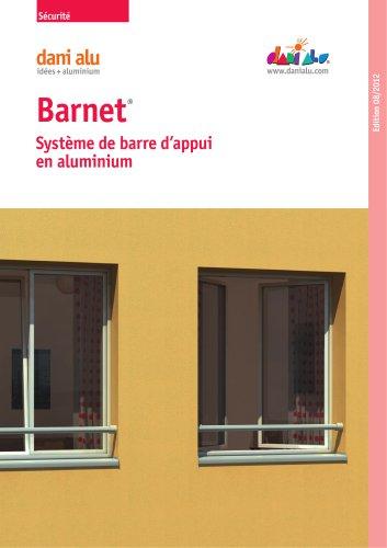 Barnet - Point d'appui