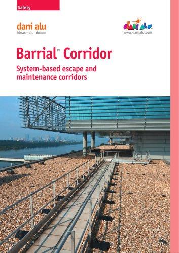 Barrial-Corridor