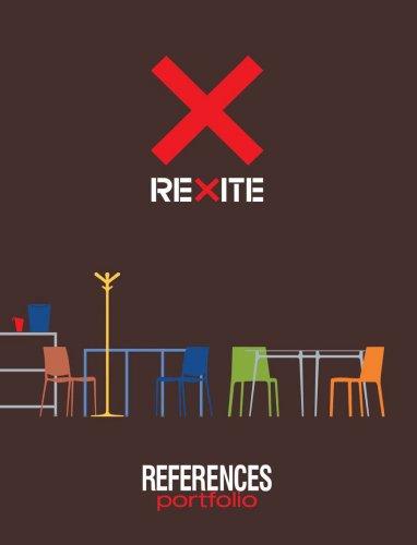 Rexite Portfolio
