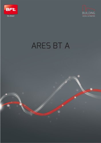 ARES BT A