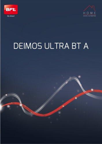 DEIMOS ULTRA BT A
