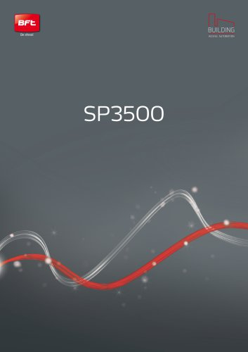 SP3500