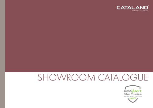SHOWROOM CATALOGUE