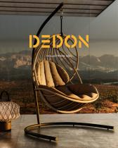 DEDON COLLECTIONS 2021