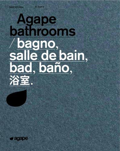 AGAPE BATHROOMS