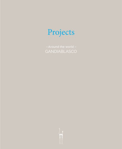 PROJECTS CATALOGUE